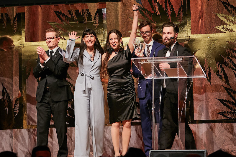 Lift & Co. Announces Winners of the Fifth-Annual Canadian Cannabis Awards