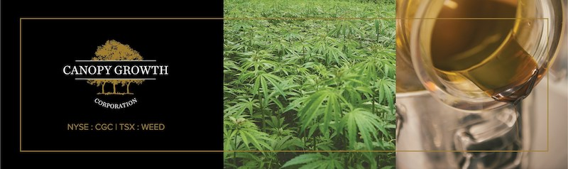 Canopy Growth Outlines its CBD Strategy