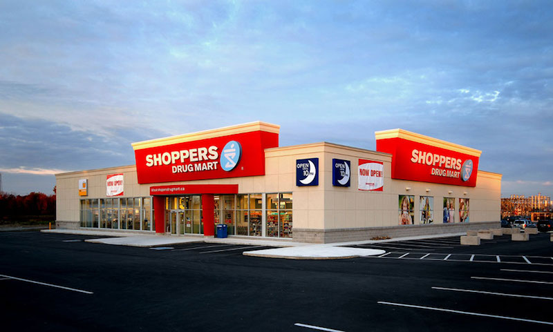 Shoppers Drug Mart Launches Ecommerce Platform for Medical Cannabis