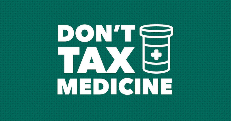 MPs, Patients, and the Medical Cannabis Sector Urge Government to Remove Unfair Taxes on Medical Cannabis