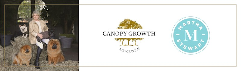 Canopy Growth and Sequential Brands Group Announce Collaboration on CBD Product Development