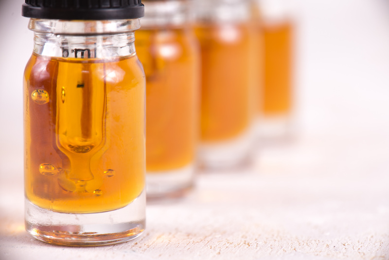 Supreme Cannabis Launching Cannabis Oil Products in the Canadian Consumer Market