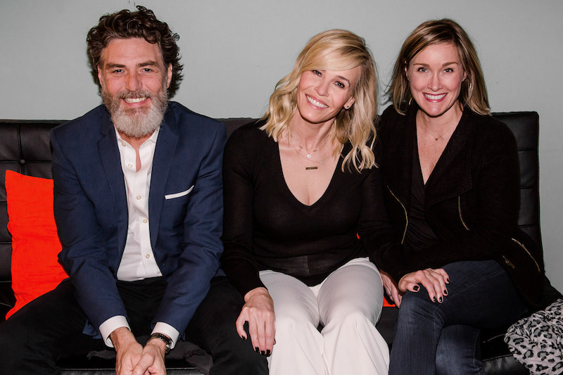 Chelsea Handler Makes Another Move in the Cannabis Space and Invests in Civilized
