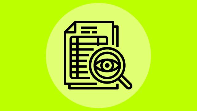 Facility Audits Provide Regulatory Structure