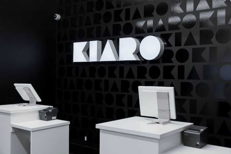 Kiaro Enters Agreement for the Acquisition of a Kelowna Cannabis Store