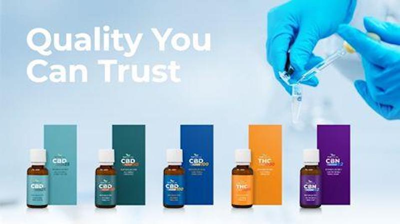 MediPharm Labs Expands Wellness Portfolio, Launches Next Generation of Oils with New Unique CBN Rich Formula