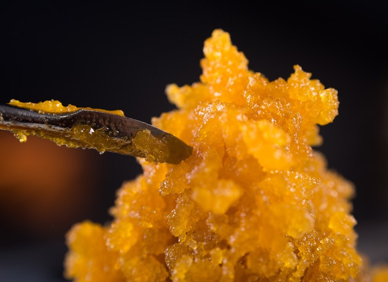 Stigma Grow Announces Exclusive Live-Resin Concentrates Contract with Sundial Growers