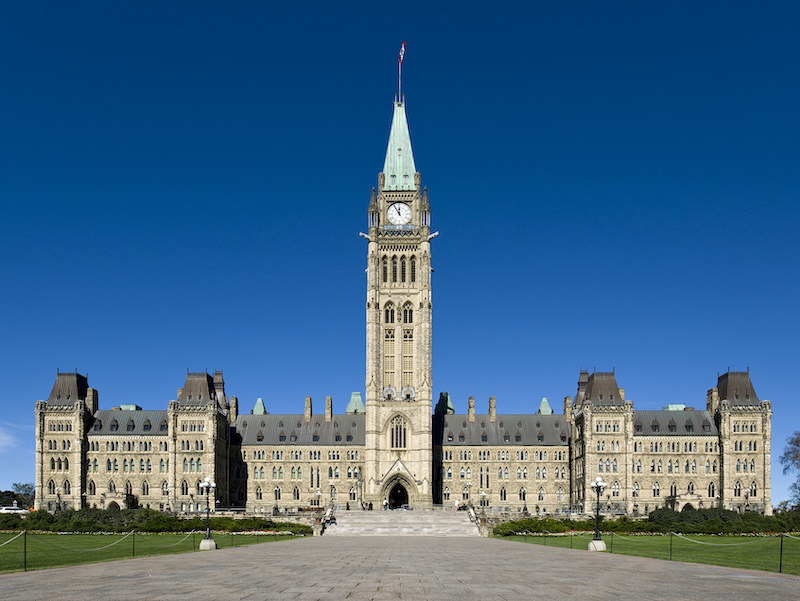 2021 Federal Budget Released: What This Means for the Cannabis Industry?