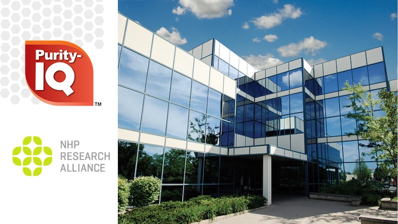 Purity-IQ Contributes $1,000,000 to NHP Research Alliance at the University of Guelph