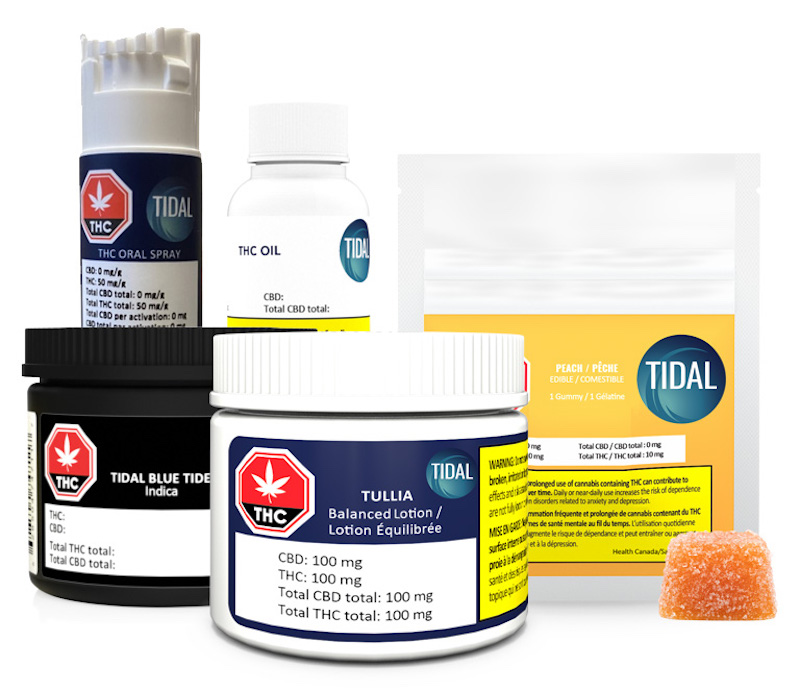 Tidal Health Solutions and Professional Hockey Players' Association (PHPA) Announce Partnership