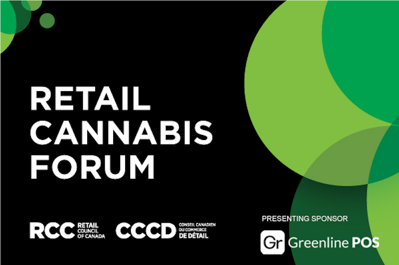 Creating New Opportunities in Retail Cannabis: Retail Council of Canada's Retail Cannabis Forum