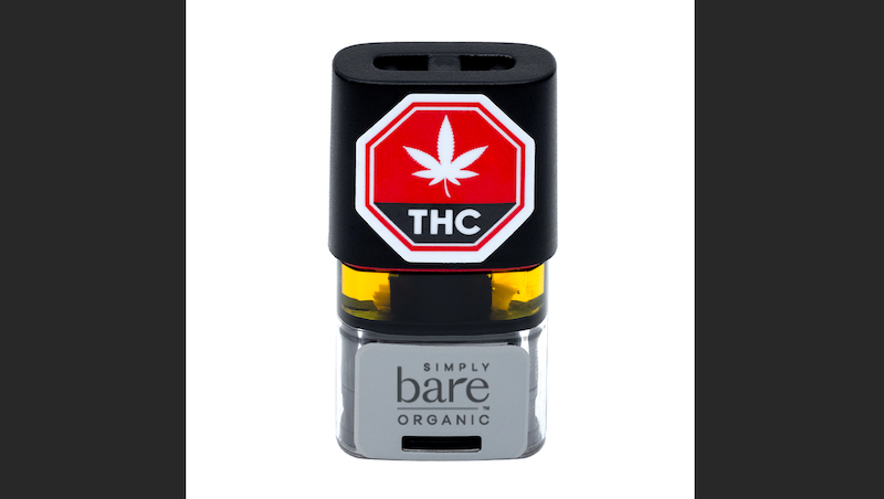 Simply Bare™ Organic Introduces the First* PAX® Smart Pods in Canada
