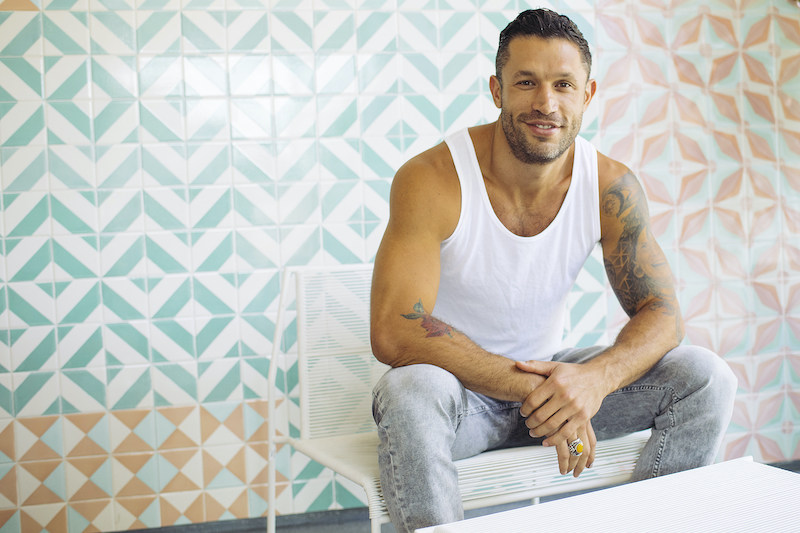 Aubrey Marcus, New York Times Best Selling Author and Founder/CEO of ONNIT to speak at Meet Delic